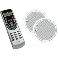 SINDOOR KR3105 RADIO POD ZABUDOWĘ STEREO