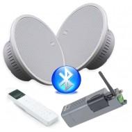 KBSOUND iSELECT 5 RADIO POD ZABUDOWĘ z BLUETOOTH 50304+52593(50504)
