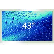 "ProofVision LifeStyle Telewizor zewnętrzny 43"" IP66 DVB-T/USB/HDMI"