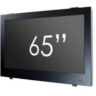 "ProofVision DuraScreen Telewizor zewnętrzny 65"" IP65 DVB-T/USB/HDMI"