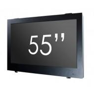 "ProofVision DuraScreen Telewizor zewnętrzny 55"" IP65 DVB-T/USB/HDMI"