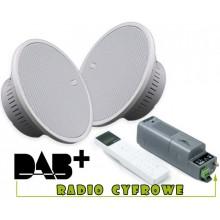 KBSOUND iSELECT 5 DAB+ RADIO POD ZABUDOWĘ 50306