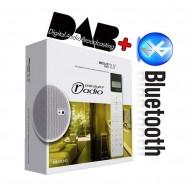 KBSOUND iSELECT 2,5 DAB+ RADIO POD ZABUDOWĘ z BLUETOOT 50305+52593