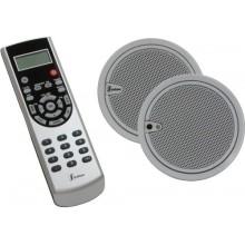 SINDOOR KR3102 RADIO POD ZABUDOWĘ STEREO CHROM