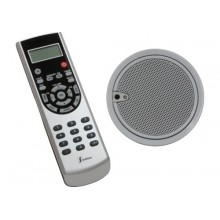 SINDOOR KR3104 RADIO POD ZABUDOWĘ MONO CHROM