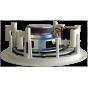 ProofVision ELITE PV26-BT ZESTAW GŁOŚNIKÓW SUFITOWYCH IP44 Z BLUETOOTH + PILOT 2x 30W
