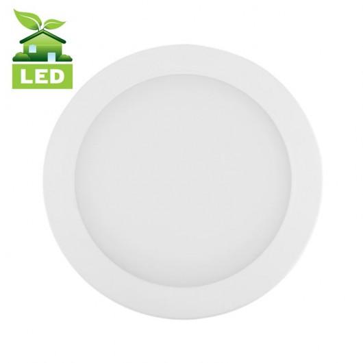 "NADE LAMPA DOWNLIGHT LED 4"" 9W IP23 D400"