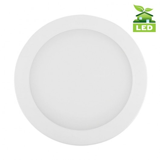 "NADE LAMPA DOWNLIGHT LED 5"" 12W IP23 D500"