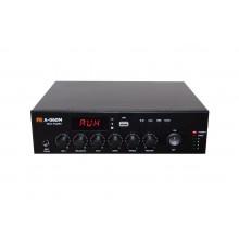 P2 ZESTAW AUDIO NATYNKOWY Z BLUETOOTH / USB/ SD CARD STEREO  + GŁOŚNIKI 2x 70W