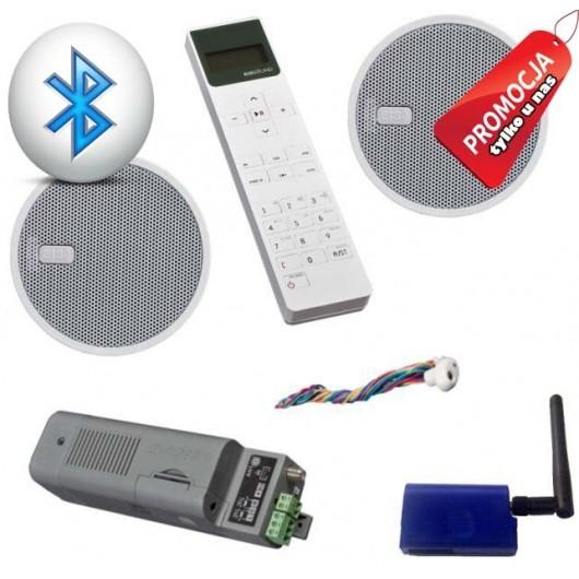 KBSOUND iSELECT 2,5 RADIO POD ZABUDOWĘ 50302