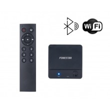 FONESTAR FONCAST STREAMER AUDIO Z WIFI / BLUETOOTH / SD / USB